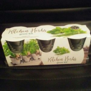 Other - Kitchen Herb Grow Kit
